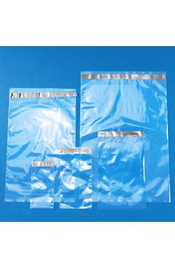 Lot de 25 sachets plastiques - Carton de déménagement chez Top Carton