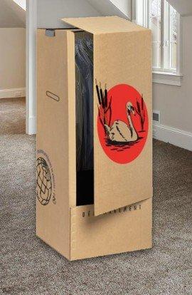 Carton Penderie Grande Taille - Carton de déménagement chez Top Carton
