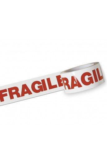 Rouleau Adhésif Fragile - Carton de déménagement chez Top Carton