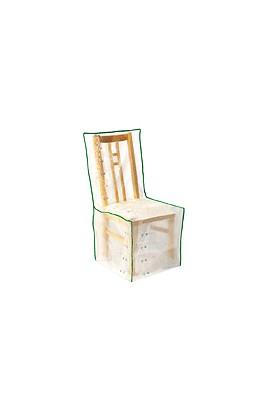 HOUSSE BULLE CHAISE - Carton de déménagement chez Top Carton