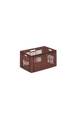Bac Plastique 60 Litres - Carton de déménagement chez Top Carton