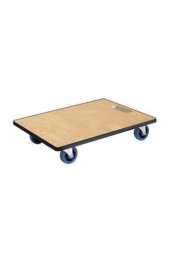 Chariot Plateau Standard 60 x 40 cm. - Carton de déménagement chez Top Carton